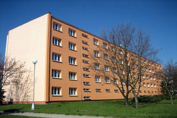 Správa bytov a budov